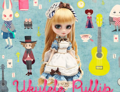 Pullip (character)