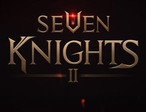 Seven Knights mobile game